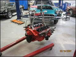corvette restoration shops 1958 chevy corvette restoration minnesota s auto and