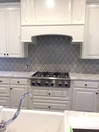 kitchen backsplashes for white cabinets kitchen backsplashes 2 larger subway tiles not just 3 x 6 subway