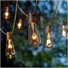 Edison Patio Lights Led String Patio Lights Cozy Better Homes And Gardens Glass