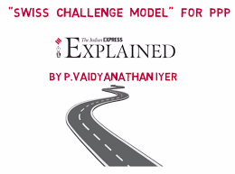 Challenge Method Explained Swiss Challenge Model For Participation