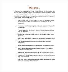 sle wedding programs templates 50th birthday program template wedding programs wedding program