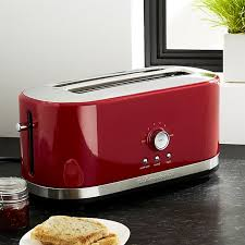 Best Toaster Oven Broiler Kitchen Aid Toaster Oven Kenangorgun Com