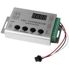 lavolta pro led light strip tm1809 bundle with lpc1 intelligent