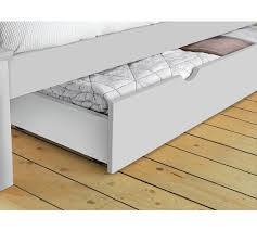 buy collection aspley single drawer white at argos co uk your