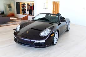 purple porsche boxster 2012 porsche boxster spyder stock p730137 for sale near vienna