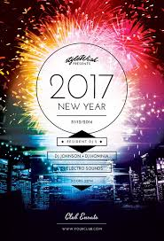 what to buy for new year new year flyer file flyers and by