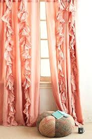 Coral And Navy Curtains Coral Bedroom Curtains Coral Bedroom Curtains Medium Size Of