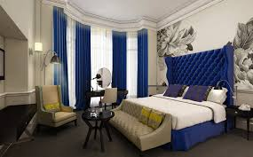 designer hotel the ampersand new designer hotel opens in kensington