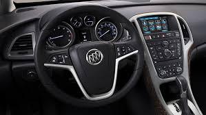 2013 Buick Verano Interior Buick Verano Carpower360