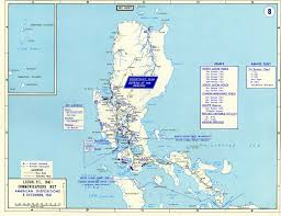 Philippines Map World by Map American Forces In Philippines 12 8 1941