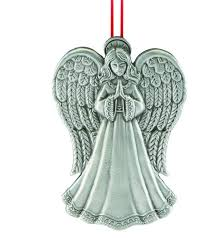 reed barton nativity in creche ornaments 2017 set of 3