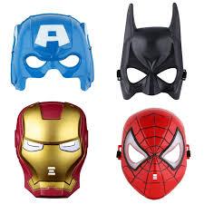Iron Man Halloween Costume Toddler Aliexpress Buy Baby Boy Super Hero Avengers Cosplay Mask