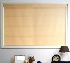 Jcpenney Blackout Roman Shades - jcpenney jcpenney home saratoga cut to width unfringed blackout