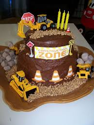 construction birthday cake construction site birthday cake ideas best 25 construction