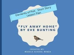 fly away home lesson plan fly away home by middle school minds teachers pay teachers