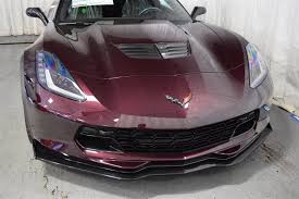 corvette stingray z06 new 2017 chevrolet corvette z06 2d convertible near schaumburg