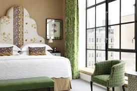 best boutique hotels nyc has to offer for vacations