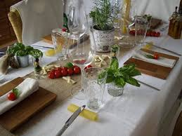 table decoration ideas party table decoration ideas celebrating italian theme with