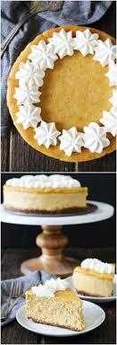 best 25 best pumpkin cheesecake recipe ideas on