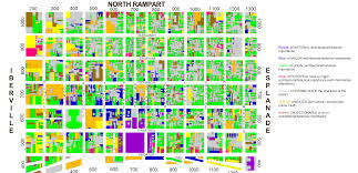 Map Of New Orleans Neighborhoods by Vcc Apply For A Permit City Of New Orleans
