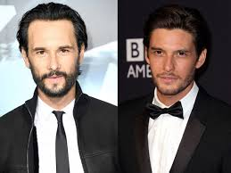 Ben Barnes House Westworld U0027 Are Logan And Hector The Same Person Business Insider