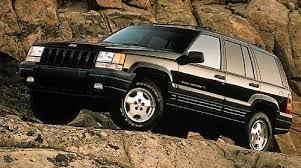 1998 jeep grand manual jeep grand 1993 1998 repair service manual manu