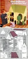 best ideas about doll house plans pinterest diy wooden doll house plans toy and projects woodarchivist