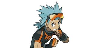 Shiny Geodude In Platinum Twitch Plays Pokemon Know - pokemon omega ruby and alpha sapphire gym leader and elite four
