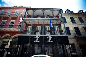 the best romantic hotels in new orleans hipmunk