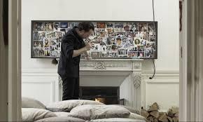 bureau de designer testino visits the home of set designer alexandre de betak