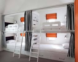 Free Twin Size Bunk Bed Plans by Simple Wood Project
