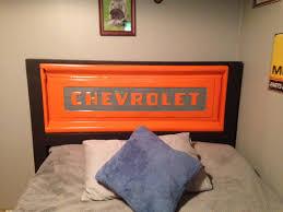best 25 tailgate headboard ideas on pinterest boys car bedroom