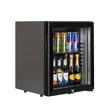 mini bar refrigerator glass door tefcold tm32g glass door minibar drink fridge 1 06 cu ft