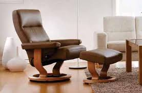 ekornes stressless atlantic pacific recliner chair lounger