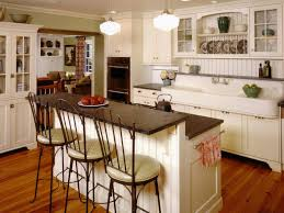 Timeless Style White Kitchens HGTV - Timeless kitchen cabinets