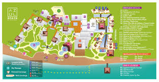 Mexico Resorts Map by Reservation Karisma Hotels And Resorts Home