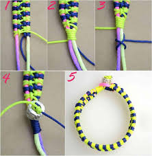 craft bracelet images Creative bracelet craft ideas 1 0 apk download android lifestyle png