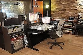 bureau studio musique photo of bureau home studio no name meuble rack bureau