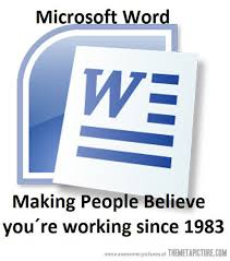 Microsoft Word Meme - 60 most funny microsoft pictures and images
