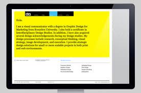 17 amazing examples of cv resume design u0026 creativity ultralinx