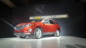 2000 land rover mpg 2018 chevrolet equinox debuts with 40 mpg diesel option