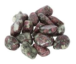 timmersgems eudialite from russia