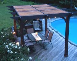 Wood Pergola Plans by Best 20 Wood Pergola Kits Ideas On Pinterest Deck Decking
