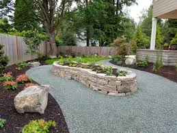 woodinville side yard vegetable garden sublime garden design