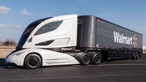 electric trucks 2017 mercedes scania volvo youtube