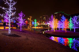 where to see the best christmas lights in north texas d magazine