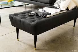 Canvas Ottoman by Need It Now Jason Wu Canvas Collaboration Vogue