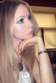 human barbie doll ribs removed valeria lukyanova the real life ukrainian barbie doll