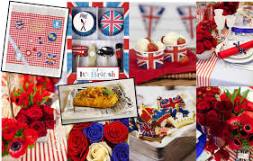olympic inspired closing party ideas simply natural events