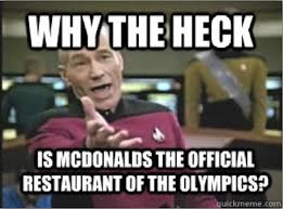 Best Memes 2012 - the best olympic memes on the web